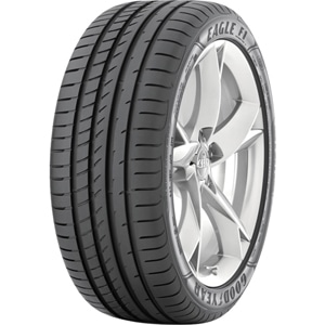 Anvelope Vara GOODYEAR Eagle F1 Asymmetric 2 FO1 FP 235/50 R18 101 W XL