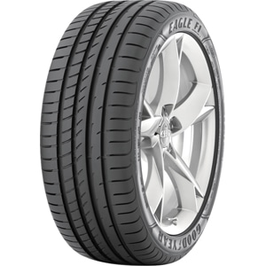 Anvelope Vara GOODYEAR Eagle F1 Asymmetric 2 FP 205/45 R17 88 Y XL