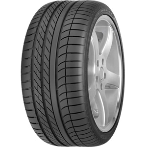 Anvelope Vara GOODYEAR Eagle F1 Asymmetric AO FP 225/35 R18 87 W XL