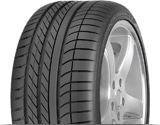 Anvelope Vara GOODYEAR Eagle F1 Asymmetric SUV BMW 255/55 R18 109 V XL