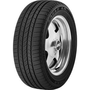 Anvelope All Seasons GOODYEAR Eagle LS2 245/50 R18 100 W RunFlat