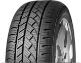 Anvelope All Seasons SUPERIA EcoblueVan 4S 225/75 R16C 121/120 R