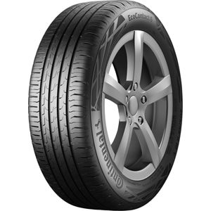 Anvelope Vara CONTINENTAL EcoContact 6 BMW 225/55 R17 97 W