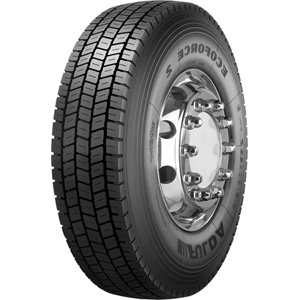Anvelope Camioane Tractiune FULDA EcoForce 2 Plus 315/70 R22.5 154/152 L/M