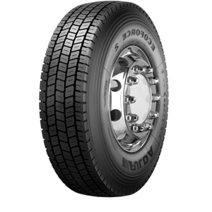 Anvelope Camioane Tractiune FULDA EcoForce 2 315/80 R22.5 156 L
