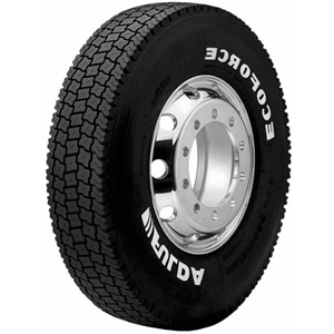 Anvelope Camioane Tractiune FULDA EcoForce 235/75 R17.5 132/130 M