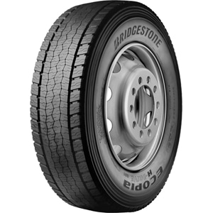 Anvelope Camioane Tractiune BRIDGESTONE Ecopia H-Drive 001 295/60 R22.5 150/147 L