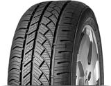 Anvelope All Seasons FORTUNA EcoPlus 4S 205/50 R17 93 W XL