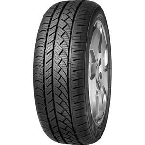 Anvelope All Seasons FORTUNA EcoPlus 4S 195/55 R15 85 H