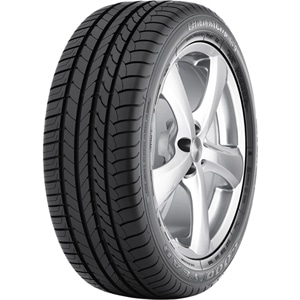 Anvelope Vara GOODYEAR EfficientGrip BMW FP 255/40 R18 95 W RunFlat