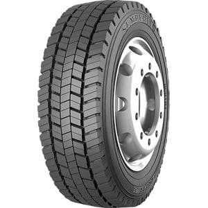 Anvelope Camioane Tractiune SEMPERIT Euro-Drive 315/60 R22.5 152/148 L