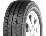 Anvelope Vara GENERAL TIRE Eurovan 2 195/65 R16C 104/102 T