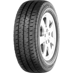 Anvelope Vara GENERAL TIRE Eurovan 2 165/70 R14C 89/87 R