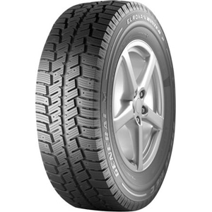 Anvelope Iarna GENERAL TIRE Eurovan Winter 2 215/65 R16C 109/107 R