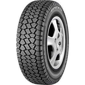 Anvelope Iarna GENERAL TIRE Eurovan Winter 205/75 R16C 110/108 R