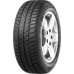 Anvelope All Seasons VIKING FourTech 195/50 R15 82 H