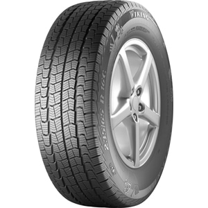 Anvelope All Seasons VIKING FourTech Van 215/70 R15C 109/107 R