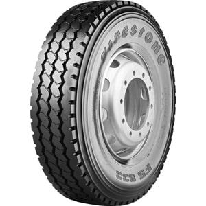 Anvelope Camioane Directie FIRESTONE FS833 315/80 R22.5 156/150 K