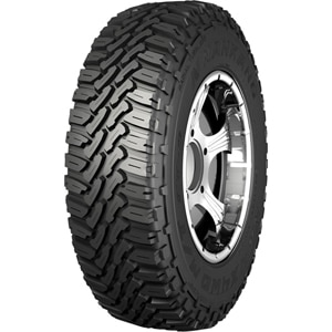 Anvelope All Seasons NANKANG FT-9 235/85 R16 120 N