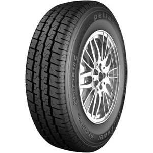 Anvelope Vara PETLAS Full Power PT 825 Plus 205/65 R16C 107/105 T