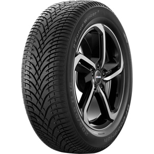 Anvelope Iarna BF GOODRICH G-Force Winter 2 245/45 R18 100 V XL