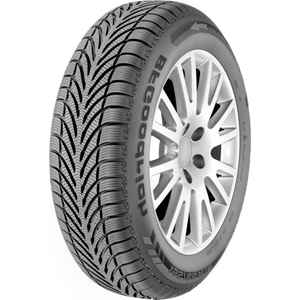 Anvelope Iarna BF GOODRICH G-Force Winter 155/65 R14 75 T