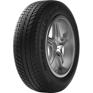 Anvelope All Seasons BF GOODRICH G-Grip All Season 205/50 R17 93 V XL