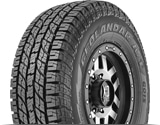 Anvelope All Seasons YOKOHAMA GEOLANDAR A-T G015 265/70 R17 113 T