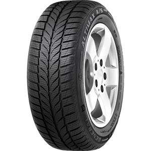 Anvelope All Seasons GENERAL TIRE Grabber A-S 365 235/60 R18 107 V XL