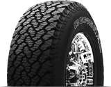 Anvelope All Seasons GENERAL TIRE Grabber AT2 FR BSW 265/75 R16 121 R