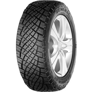 Anvelope All Seasons GENERAL TIRE Grabber AT BSW 235/55 R17 99 H
