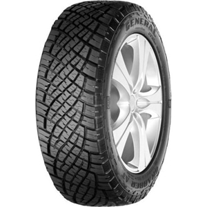 Anvelope All Seasons GENERAL TIRE Grabber AT FR OWL 235/85 R16 120 S