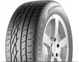 Anvelope Vara GENERAL TIRE Grabber GT 245/70 R16 107 H