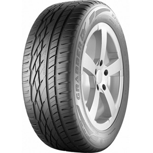 Anvelope Vara GENERAL TIRE Grabber GT 235/55 R19 105 W XL