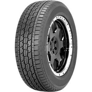 Anvelope All Seasons GENERAL TIRE Grabber HTS 60 BSW 245/60 R18 105 H