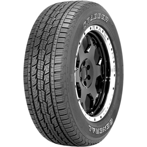 Anvelope All Seasons GENERAL TIRE Grabber HTS 60 OWL 265/70 R18 116 T