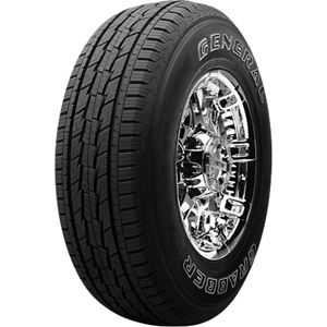 Anvelope All Seasons GENERAL TIRE Grabber HTS OWL 265/60 R18 110 T