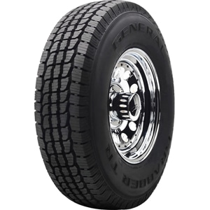 Anvelope All Seasons GENERAL TIRE Grabber TR 235/85 R16 120 Q