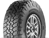 Anvelope Vara GENERAL TIRE Grabber X3 265/70 R17 121/118 Q