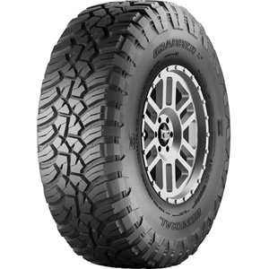 Anvelope Vara GENERAL TIRE Grabber X3 215/75 R15 106/103 Q