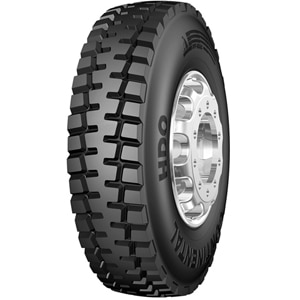 Anvelope Camioane Tractiune CONTINENTAL HDO 315/80 R22.5 156/150 G