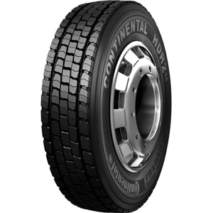 Anvelope Camioane Tractiune CONTINENTAL HDR 2 Plus 315/70 R22.5 154/150 L