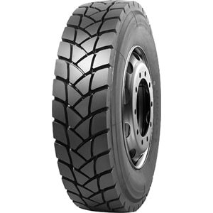 Anvelope Camioane Tractiune HIFLY HH302 315/80 R22.5 156 L