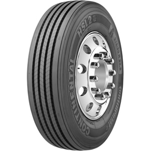 Anvelope Camioane Directie CONTINENTAL HSL 2 Plus 315/70 R22.5 154/150 L