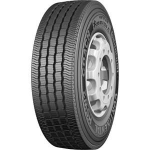 Anvelope Camioane Directie CONTINENTAL HSW 2 Scandinavia 315/80 R22.5 156/150 L