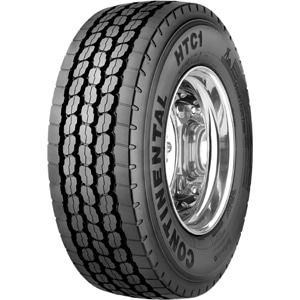 Anvelope Camioane Trailer CONTINENTAL HTC 1 385/65 R22.5 160 K