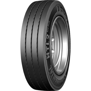 Anvelope Camioane Trailer CONTINENTAL HTL 2 235/75 R17.5 143/141 L