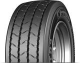 Anvelope Camioane Trailer CONTINENTAL HTR 2 215/75 R17.5 135/133 K