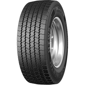 Anvelope Camioane Trailer CONTINENTAL HTW 2 445/45 R19.5 160 J