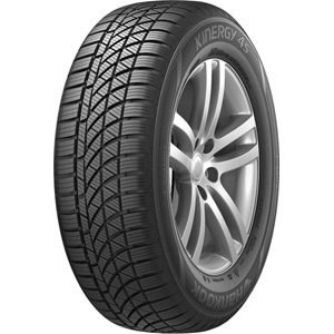 Anvelope All Seasons HANKOOK Kinergy 4S 255/55 R18 109 V XL